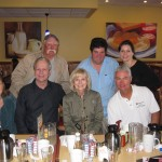 Sandy meets with South Tampa homeowners association leaders