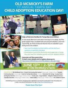 Child Adopt Day 4-21-15