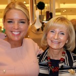Commissioner Murman and Attorney General Pam Bondi attend a luncheon at Neiman Marcus