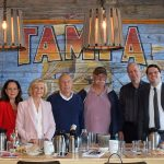 South Tampa Coalition meeting with Commissioner Sandy Murman.