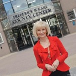 """The Tampa Bay Business Journal named Sandy Murman as one of the """"25 People to Watch in Business in 2015."""" This honor comes as Sandy takes the reigns as Chairman of the Board of County Commissioners for the next year."""