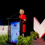 Commissioner Sandy Murman welcomed women from across the state to Tampa for the Womens Conference of Florida 2016. Sandy served as Conference Chairman for the annual multi-day conference.